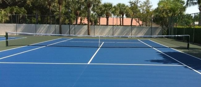Top Sport Surface Installation Miami FL | Tennis Courts | Bocce Court | Basketball Court
