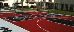 Best Deals on Sport Court Installation | Running Track Installation | Basketball Courts | Bocce